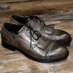 Bronx Men's Shoes - Size 41